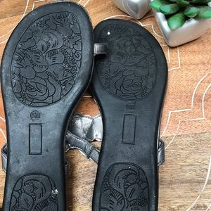 💕Nicole Sandal (Rebecca) Size 6.5M💕